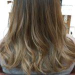 からーをすれば髪が綺麗になる珍現象?